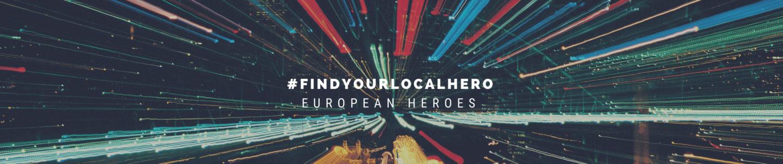 European Heroes