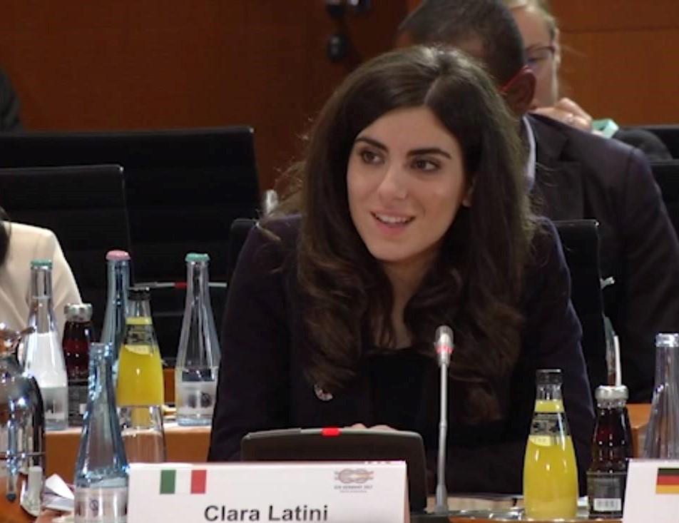 Clara Latini